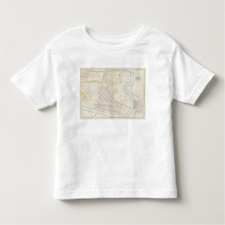 Manhatten, New York 2 Toddler T-shirt