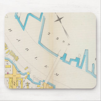 Manhatten, New York 4 Mouse Pad