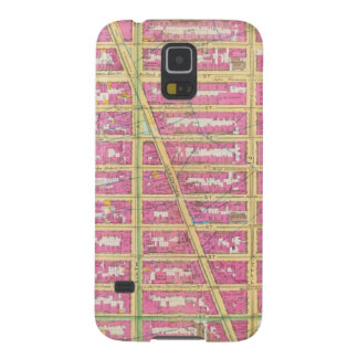 Manhatten, New York 7 Galaxy S5 Cover