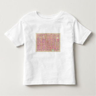 Manhatten, New York 7 Toddler T-shirt