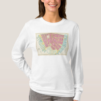 Manhatten, New York 8 T-Shirt