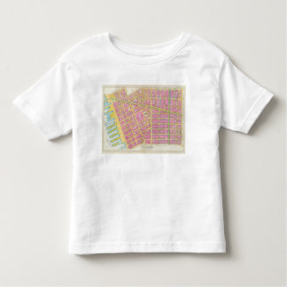 Manhatten, New York 9 Toddler T-shirt
