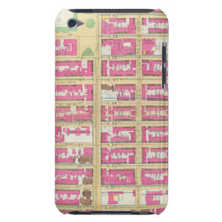 Manhen, New York 13 iPod Touch Case