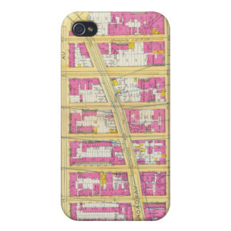 Manhen, New York 18 iPhone 4/4S Covers