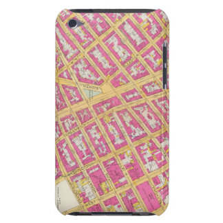 Manhen, New York 25 Case-Mate iPod Touch Case