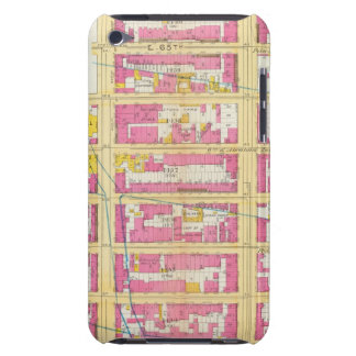 Manhen, New York 9 iPod Touch Case