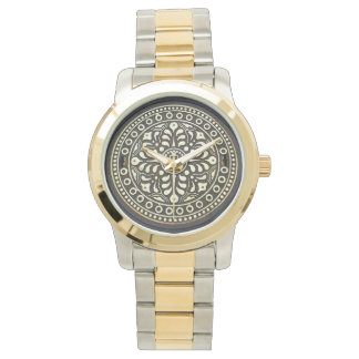 Manhole Cover 3 Wrist Watches