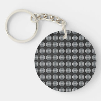 Manhole Covers NYC Key Chains