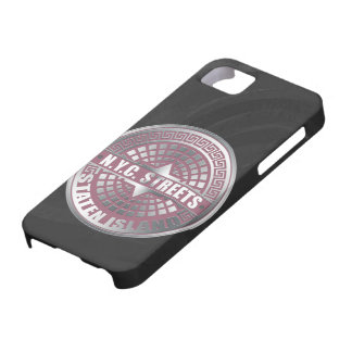 Manhole Covers Staten Island Cover For iPhone 5/5S