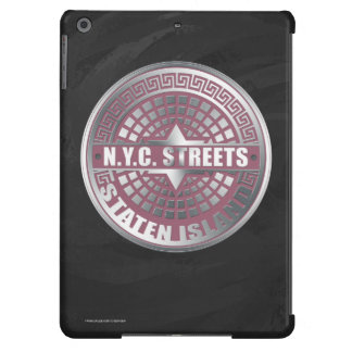 Manhole Covers Staten Island Cover For iPad Air