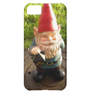 Manhole Gnome Case For iPhone 5C