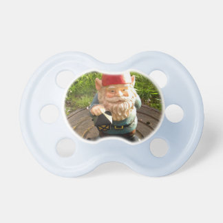 Manhole Gnome Pacifier