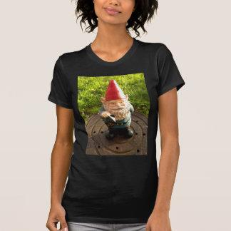 Manhole Gnome T-Shirt