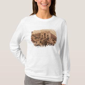 Manhood Suffrage Riots in Hyde Park, 1866 T-Shirt