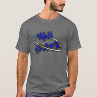 manhooper2 T-Shirt