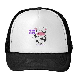 Mani Pedi Trucker Hat