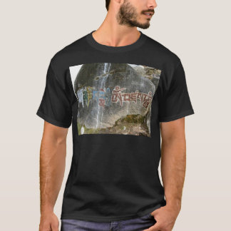 Mani stone - Om Mani Padme Hum Mantra T-Shirt