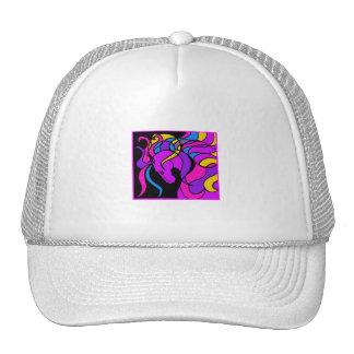 Manía del caballo gorras