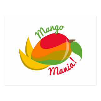 Manía del mango postal