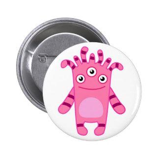 Manía del monstruo: ¡Reunión Sadie! Pins