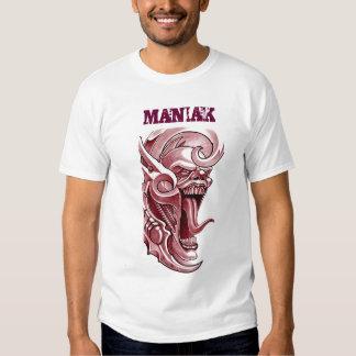 MANIAK T-SHIRT