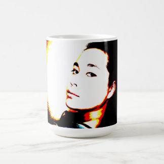 Manic Kin 10 Coffee Mug