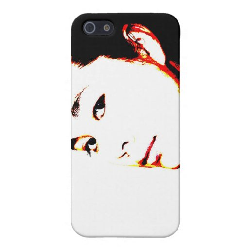 Manic Kin 10 Cover For iPhone 5