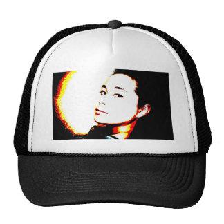 Manic Kin 10 Trucker Hat