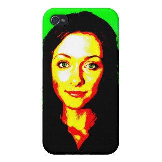 Manic Kin 11 Cases For iPhone 4