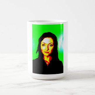 Manic Kin 11 Coffee Mug