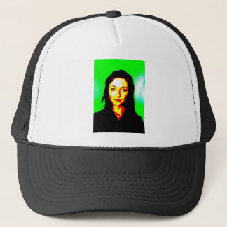 Manic Kin 11 Trucker Hat