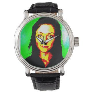 Manic Kin 11 Wristwatch