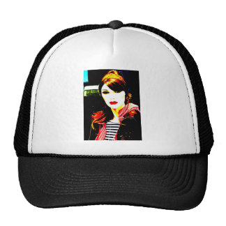 Manic Kin 12 Trucker Hat