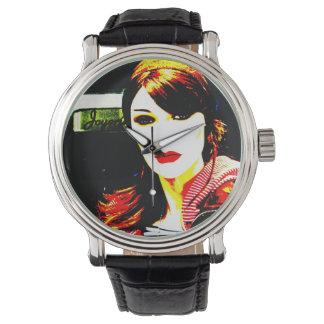 Manic Kin 12 Wristwatch