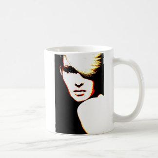 Manic Kin 1 Coffee Mug