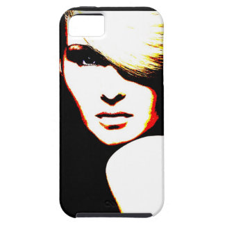 Manic Kin 1 Cover For iPhone 5/5S