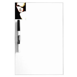 Manic Kin 1 Dry-Erase Boards