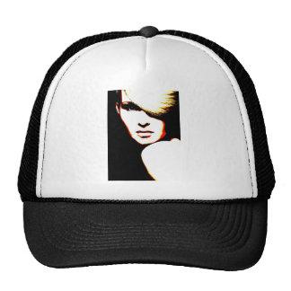 Manic Kin 1 Trucker Hat