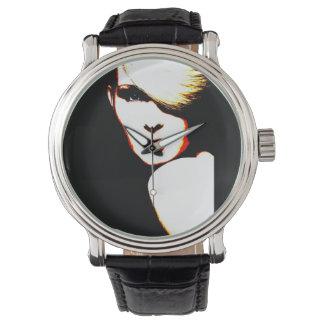 Manic Kin 1 Watch