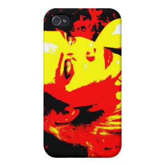 Manic Kin 2 Covers For iPhone 4