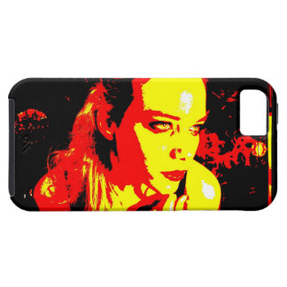 Manic Kin 2 iPhone 5/5S Cover