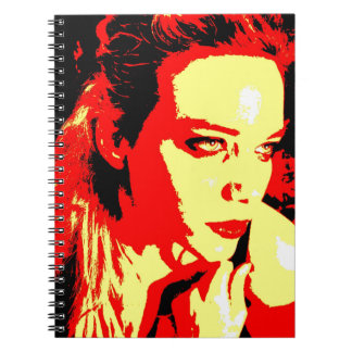 Manic Kin 2 Notebooks