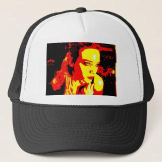 Manic Kin 2 Trucker Hat