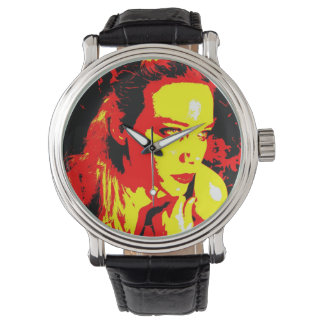 Manic Kin 2 Wrist Watches