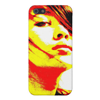 Manic Kin 3 Cover For iPhone 5