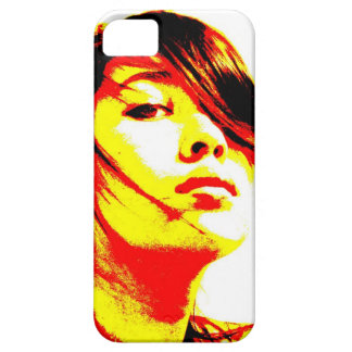 Manic Kin 3 iPhone 5 Cases