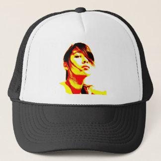 Manic Kin 3 Trucker Hat