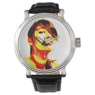 Manic Kin 3 Wristwatch