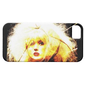 Manic Kin 4 iPhone 5/5S Covers