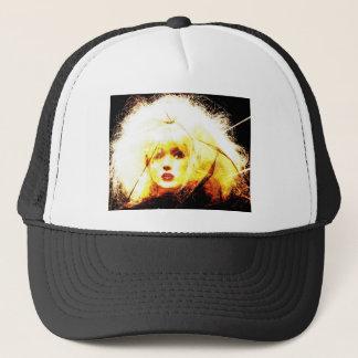 Manic Kin 4 Trucker Hat